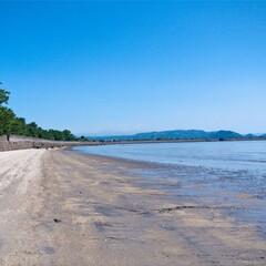 鹿児島/海岸/旅の記録/風景/海/旅 鹿児島へ帰省したときに撮った写真。 こん…