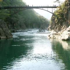 栃木県/鬼怒川/旅行/ハイキング/龍王峡/風景/... 栃木県鬼怒川へ旅行に行ったときの一枚。龍…