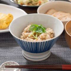 炊き込みごはん/おせち/リメイクレシピ/おうちごはん/あけおめ/ごはん 余ったお煮染めで作った炊き込みごはん。 …