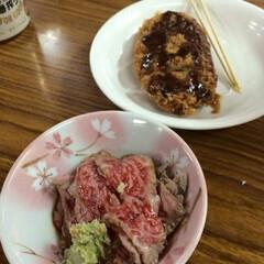 大井町/品川/肉のまえかわ/きょう何食べた? 品川区大井町のうらぶれた飲み屋街、東小路…