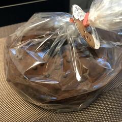BENKEI/チョコリング/パン/LIMIAごはんクラブ/フォロー大歓迎/わたしのごはん/... BENKEIのチョコリング! バレンタイ…