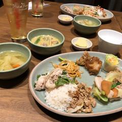 京橋/エドグラン/ランチ/タイ/LIMIAごはんクラブ/LIMIAおでかけ部/... 今日は京橋エドグランでタイ料理の食べ放題…