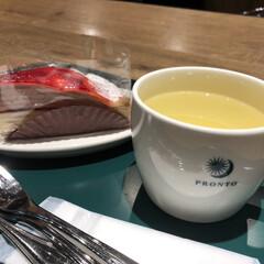 柚子茶/ミルクレープ/ケーキ/カフェ/プロント/フォロー大歓迎/... プロントで一休み〜 じゃばら(邪払)& …
