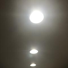 パナソニック/照明器具/オシャレ/ルームライト/キッチン ふと家中のライトを見ていたら、キッチンは…