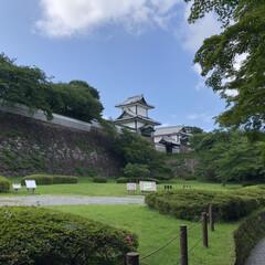 金沢城公園/金沢/おすすめアイテム/令和の一枚/フォロー大歓迎/LIMIAファンクラブ/... 金沢城公園!  兼六園から歩いて行けます…