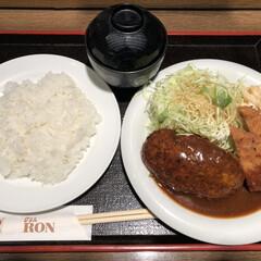 梅田/大阪/ハンバーグ/ランチ/LIMIAごはんクラブ/LIMIAおでかけ部/... 今日は大阪に遊びに来ています〜  梅田の…