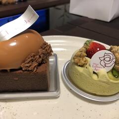 ラ・ローズ・ジャポネ/亀有/ケーキ/フォロー大歓迎/ペット/グルメ/... 亀有にある人気のケーキ屋さん「ラ・ローズ…