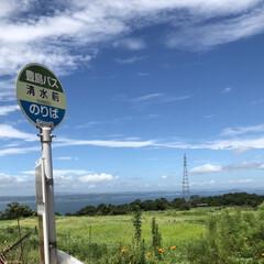 地元のオススメ 豊島ブルー空と海と風が気持ちいい(1枚目)