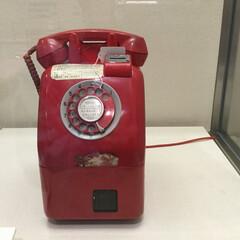 公衆電話/LIMIAおでかけ部/フォロー大歓迎/おでかけ/旅行/風景/... スマホになれた若い世代の人は、この電話の…