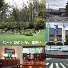 玉器とガラス器/食育イベント/ガーデン雑貨/宮ノ上公園/道の駅/コープ・ラボ/... 台風接近中、和泉市へお出かけしました。道…