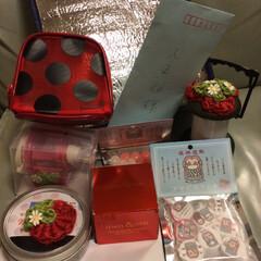 リミ友さんからの贈り物/感謝/ありがとう こんばんは。仕事でヘトヘトになって帰宅し…(1枚目)