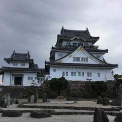 街歩き/LIMIAおでかけ部/フォロー大歓迎/はじめてフォト投稿/おでかけ/旅行/... 岸和田城の社寺仏閣、建築物、資料館などを…