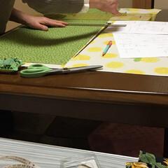 ハンドメイド/手作り/ハンドメイド雑貨/ハンドメイド作品/LIMIA手作りし隊/おせちの風呂敷/... あったらいいなぁ〜を形にする手芸🧵 私た…(5枚目)