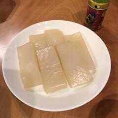 こんにゃくレシピ/レシピ/リミアな暮らし/簡単レシピ/簡単おかず/副菜/... 過去一上手にできた味噌こんにゃく♡ (写…