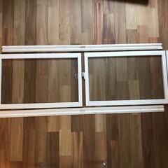 セルフリフォーム/二重サッシ/内窓DIY/住まい/リフォーム リフォームしたときに、いくつか既存の窓を…
