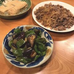 イッタラ ティーマ プレート 21cm ホワイト IITTALA 16452 | イッタラ(皿)を使ったクチコミ「今年もこの季節がやってきました! 夏野菜…」