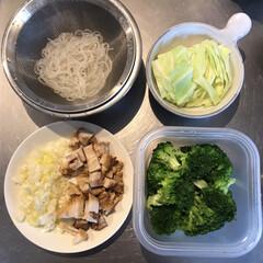 イッタラ プレート ティーマ ホワイト Teema 17cm | イッタラ(皿)を使ったクチコミ「今日は休校中だけど学校に宿題を持っていく…」