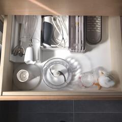 ハリオ メジャーカップワイド200 CMJW−200 | ハリオ(箸)を使ったクチコミ「調理家電の性能をいつも使いきれていません…」