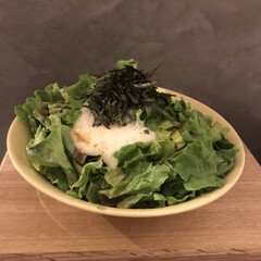 料理/副菜レシピ/副菜/サラダ/簡単レシピ/リミアな暮らし/... 今日は大好きな焼き鳥屋さんのサラダを再現…