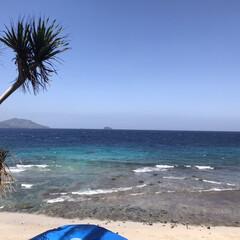 海/旅行/海外旅行/バリ/旅の思い出/trip/... バリ旅行pic ビーチエントリーできるシ…