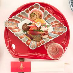 和食/和食器/お祝い料理/温泉/旅 次男の七五三で、親族で温泉に来ました♬ …