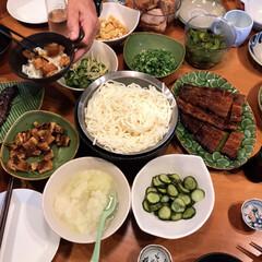 イッタラ プレート ティーマ ホワイト Teema 17cm | イッタラ(皿)を使ったクチコミ「おじーちゃんが夏バテ?年?であまり食べれ…」