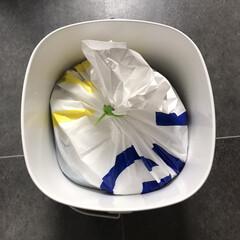 オキシクリーン / オキシクリーン(漂白剤)を使ったクチコミ「換気扇の大掃除しました。 冬の大掃除でや…」(3枚目)
