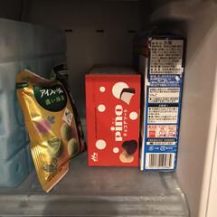 ヤマコー 保冷剤 30409(その他調理用具)を使ったクチコミ「食べ物はぱっと見で何って分かるように で…」