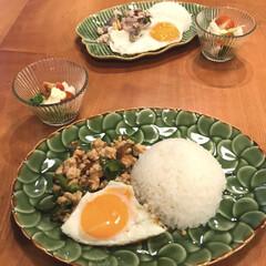 ワンプレートランチ/得意料理/美味しい/ワンプレートごはん/おうちごはん/おうちご飯/... 明日からやっとやっと給食開始! 子どもよ…