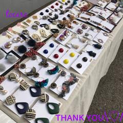 おうちごはん/tocare_accessories/いつもありがとう/ママファッション/ママコーデ/コットンパール/... 今日は美里ふれあいフェスタにお越しいただ…