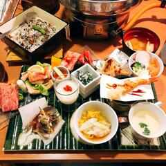 パクリ料/寿がきやラーメン/焼肉ランチ/おでかけ/フード 今日のランチ❣️ ママ友と焼肉ランチ😊💕…