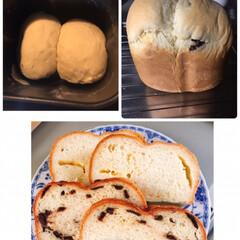 神戸土産/和歌山土産/チョコパン/チーズパン/牡蠣のムニエル/エビフライ/... 今夜はエビフライと牡蠣のムニエル❣️  …(2枚目)