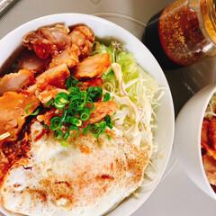 チワワ/空🐶/お昼は鶏丼🐓/ガトーショコラ/桃のケーキ🍑/シャトレーゼ/... 今日はお買い物ついでにシャトレーゼへ🚗💨…(2枚目)