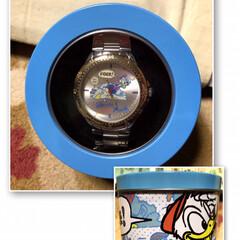 コロロのライチ味/ドナルドの腕時計/ゲームセンター/雨季ウキフォト投稿キャンペーン/至福のひととき 姪っ子と本屋さんへ🚗💨  ゲーセン覗いて…
