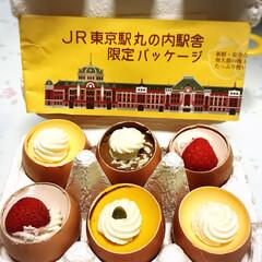 東京/お土産 姪っ子が東京に遊びに行って、お土産もらっ…