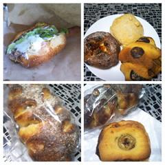 行列のできる店/パン屋さん/LIMIAペット同好会/フォロー大歓迎/わんこ同好会/フード 神戸元町にあるパン屋さん🍞 以前から気に…