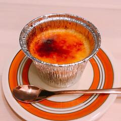 焼きプリン/炒飯/キャラメリゼ 冷凍ご飯がいっぱいになってきたので炒飯☝…(4枚目)