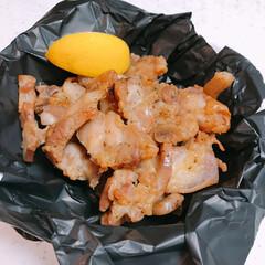 オーブン/ピチットシート/マジックソルト/ジャーキー/鳥もも肉/簡単/... 鶏もも肉のハーブジャーキー🌿   鶏もも…