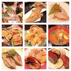 お寿司/外食 今日は旦那さんお休みだったので お昼ご飯…