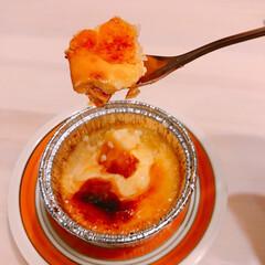 焼きプリン/炒飯/キャラメリゼ 冷凍ご飯がいっぱいになってきたので炒飯☝…(5枚目)