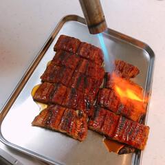 アマノフーズ/鰻丼 完全復活ならないのでお家にあるもので …(3枚目)