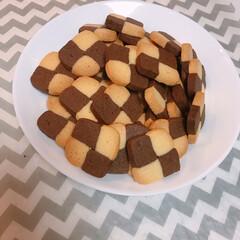 クッキー 昨日の夜中… 急にクッキーを作りたくなっ…