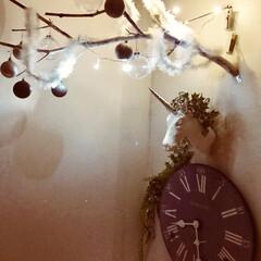 「ハロウィンもまだだけど、クリスマス仕様♡…」(1枚目)