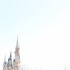 ディズニーシー/東京ディズニーランド/東京/ディズニーランド/LIMIAおでかけ部/フォロー大歓迎/... ディズニーランドに行ってきました。 寒い…