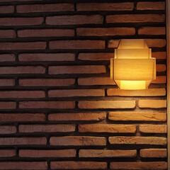ブリックタイル/タイル/リビング/ヤコブソンランプ/ブラケット照明/照明/... JAKOBSSON LAMP(ヤコブソン…