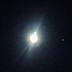 空/風景/月 🌈🌴🦚🌺🍂🍁🌾🍄  今日の🌛*゜14夜⁉…