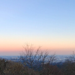 高尾山/風景 🌈🌴🌺🦚🐠🌴💓  /^p^\昨日高尾山か…