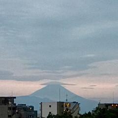 富士山 🌈🌴🦚🌺🍂🍁🌾🍄こんばんは(*^▽^*)…