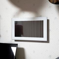 壁掛け/デジタルフォトフレーム/平田家具店/ひらた家具店 店長、デジタルフォトフレームを持っている…