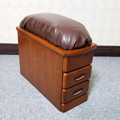 お気に入り/脇息/張り替え/DIY/リメイク/家具/... 「脇息(きょうそく)」という家具がありま…
